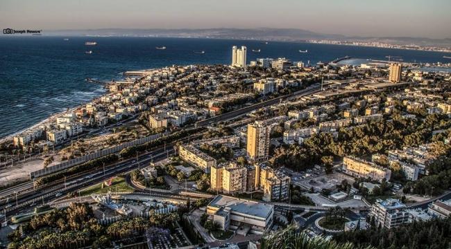 ماذا تسمى المنطقة الجنوبية من السهل الساحلي الفلسطيني
