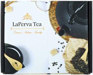 متى يشرب شاي لابيرفا