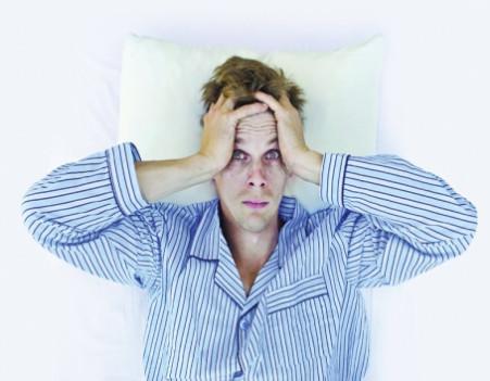 قلة النوم تسبب الصداع