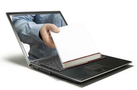 أثر الإنترنت على التعليم