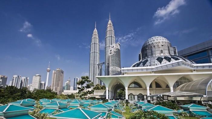 الاماكن السياحية في ماليزيا العرب المسافرون