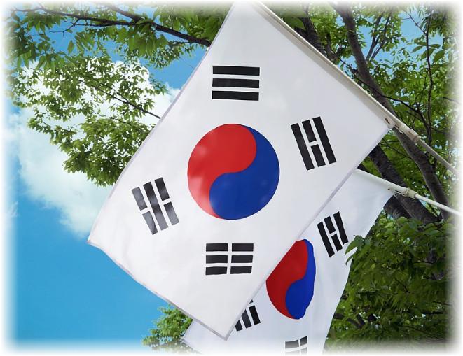 السفر الى كوريا الجنوبية للعمل - قلمي