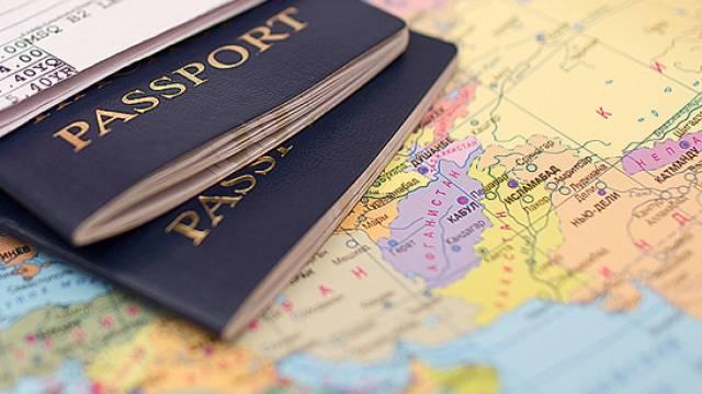 ترتيب جوازات السفر حسب القوة