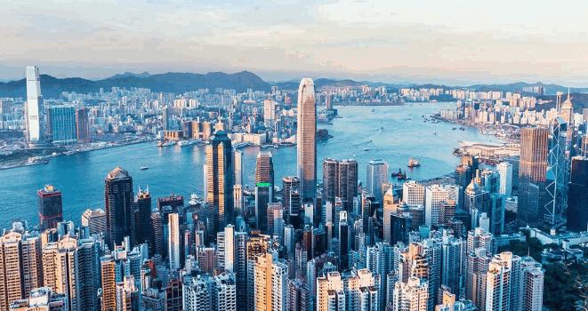 رحلتي الى هونج كونج المسافرون العرب