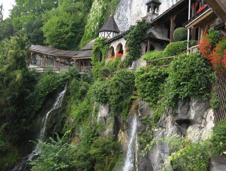 إنترلاكن سويسرا نقاط الاهتمام
