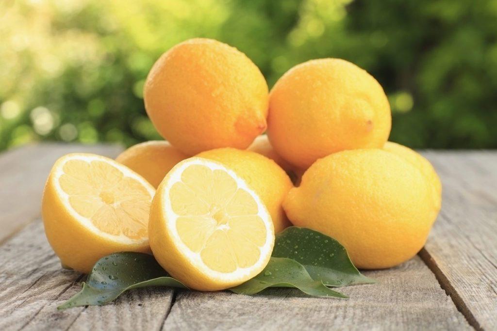 فوائد الليمون للبشرة والجسم