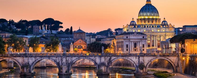 تاريخ روما