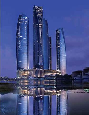 افضل فنادق دبي للشباب