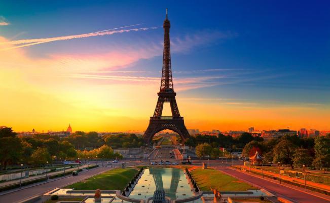 اكثر مدينة سياحية في العالم