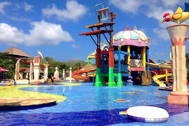اماكن سياحية في بوكيت للاطفال