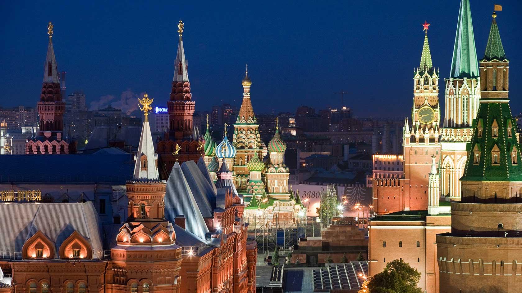 تكلفة السفر الى روسيا من مصر