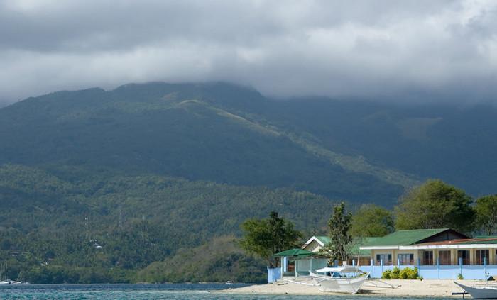 جزيرة مندورو