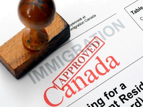 حساب نقاط الهجرة الى كندا 2017