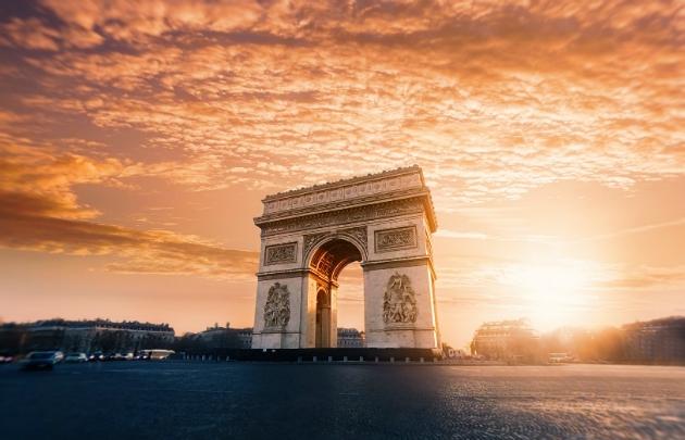 دليل باريس السياحي pdf