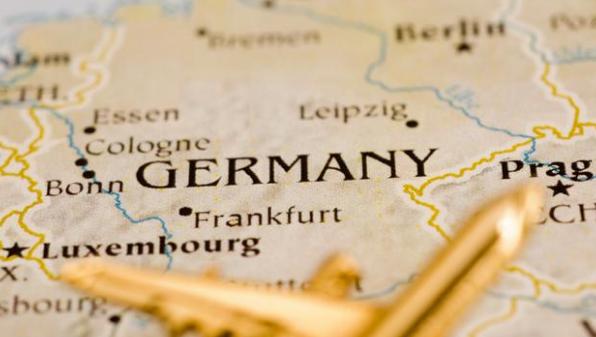 كيفية السفر الى المانيا من مصر