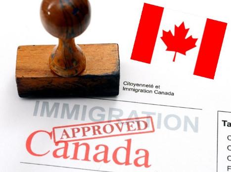 مكاتب الهجرة الى كندا في جدة