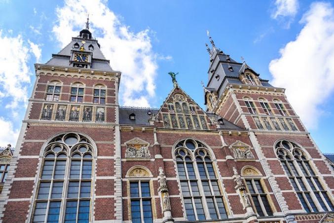 الأوراق المطلوبة لاستخراج فيزا هولندا من مصر 2018