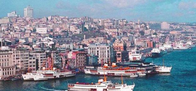خريطة تركيا بالعربي جوجل