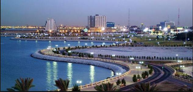 السياحة في السعودية بالصور