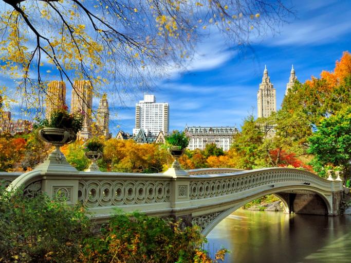 السياحة في نيويورك المسافرون العرب