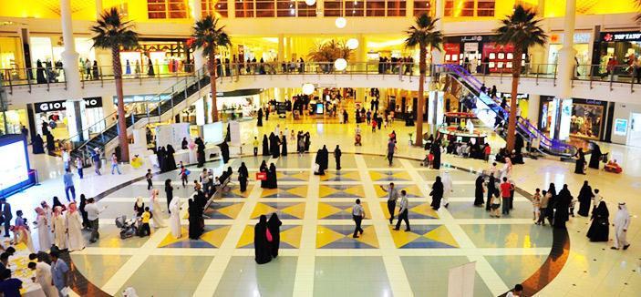 النخيل مول الرياض اوقات العمل