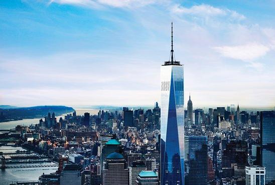 السياحة في نيويورك - One World Observatory