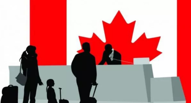 شروط اللجوء الى كندا 2018
