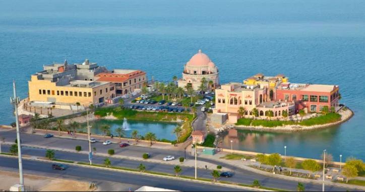 قرية الدغيثر السياحية