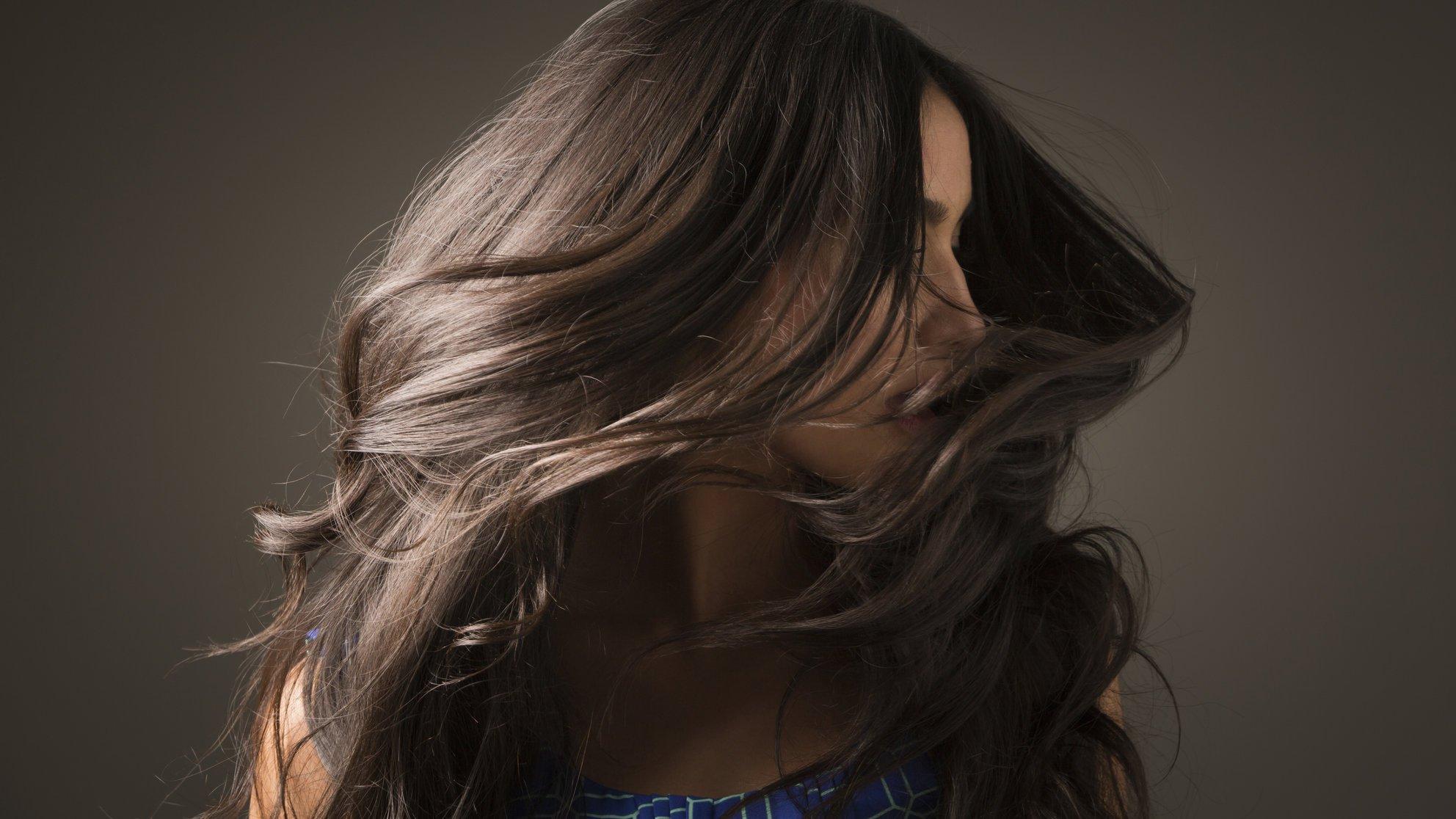 كيفية علاج قشرة الشعر الجاف