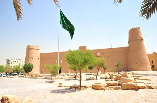 متحف المصمك التاريخي - السياحة في السعودية بالصور