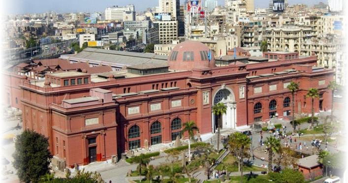معالم مصر السياحية القديمة والحديثة بالصور