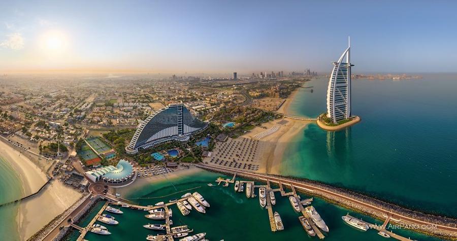 معلومات عن الامارات العربية المتحدة