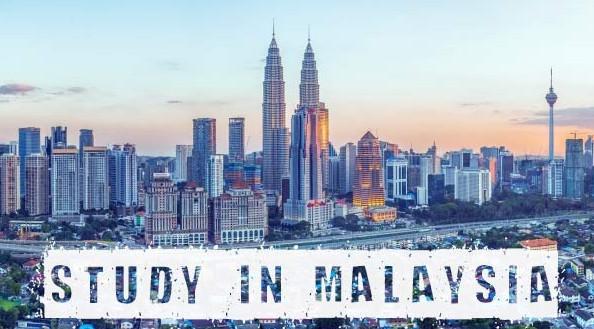 منح دراسية مجانية في ماليزيا 2018 2019