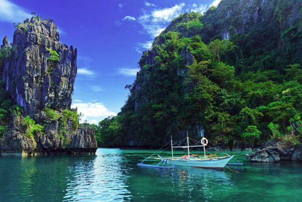 السياحة في الفلبين 2018