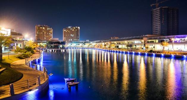 السياحة في البحرين 2018