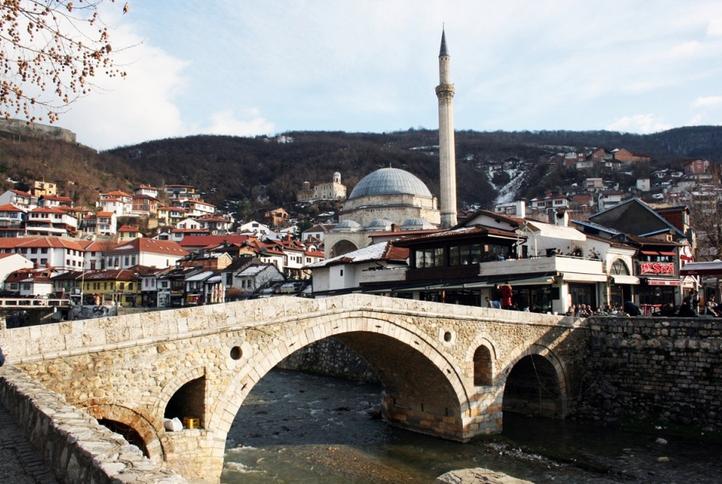 اهم المناطق السياحية في كوسوفو