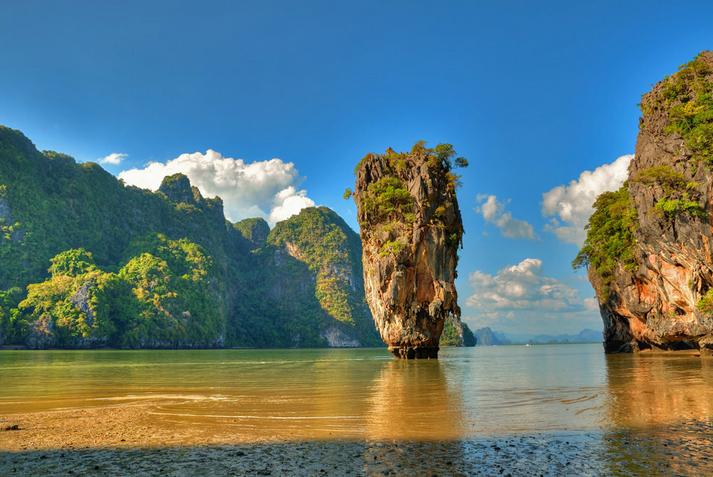 السفر إلي تايلاند 2018