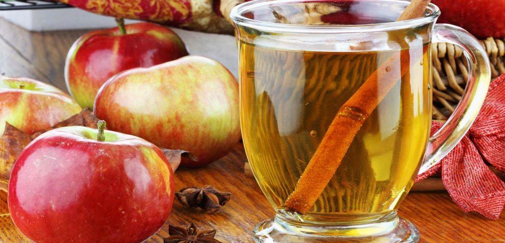 أضرار خل التفاح على البشرة