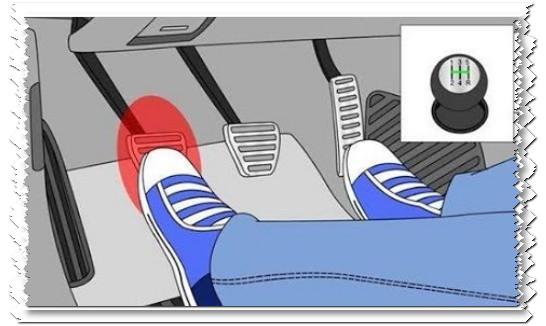كيفية ضبط دبرياج السيارة