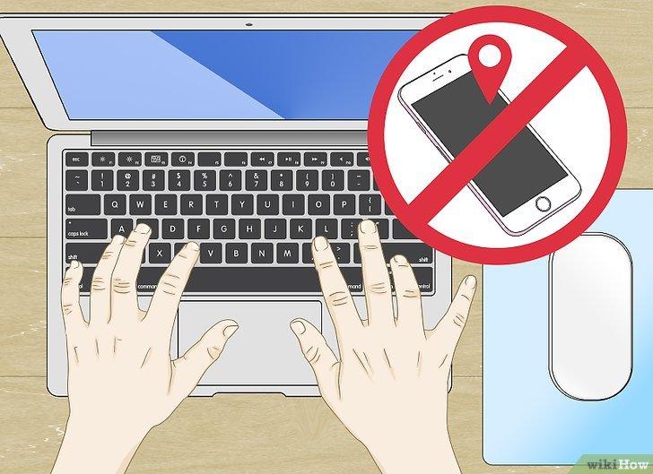 كيفية مسح بيانات الهاتف المسروق
