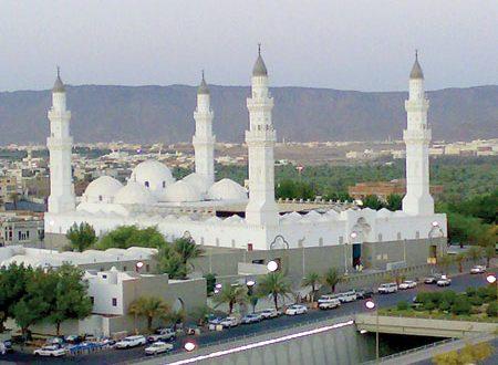 ابرز المعالم السياحية في المملكة