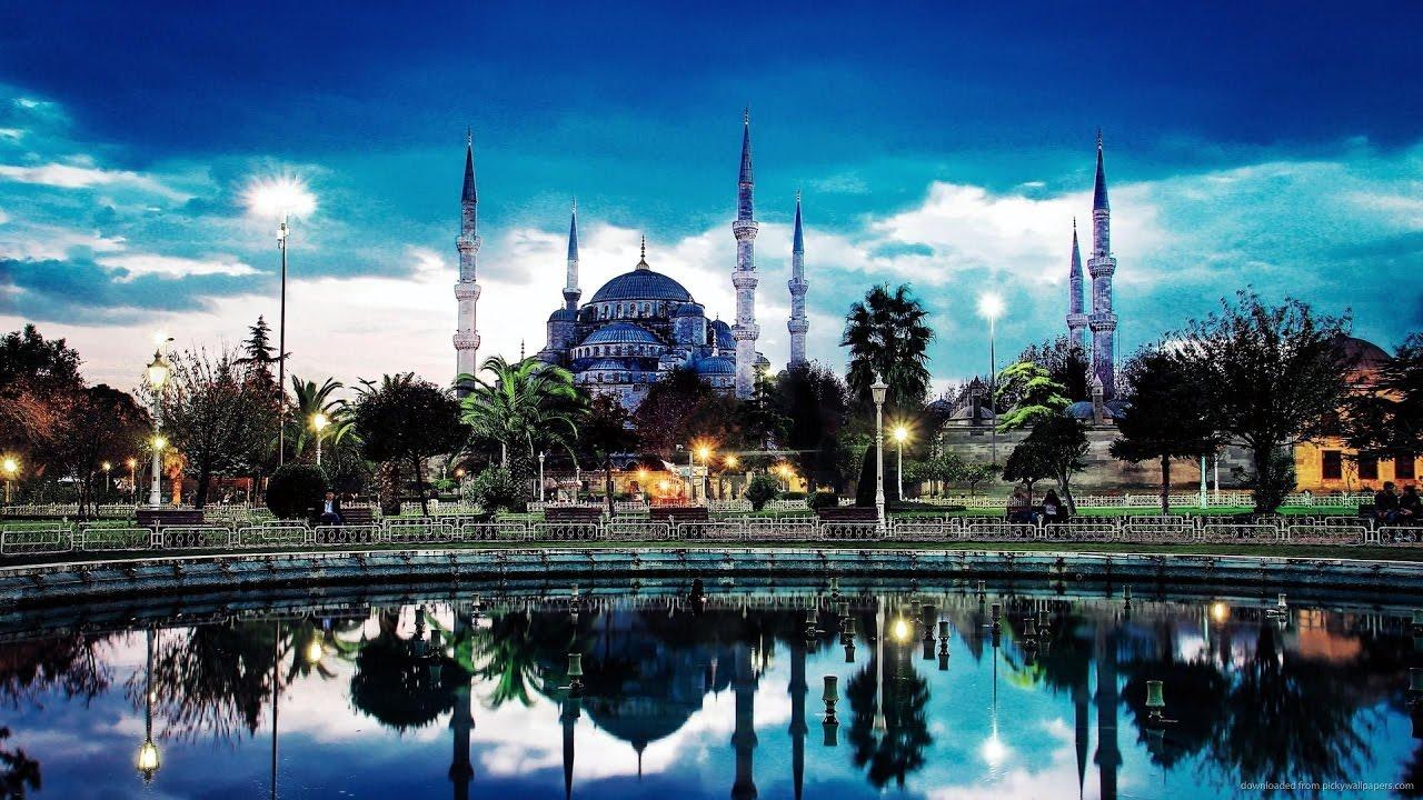 إسطنبول نقاط الاهتمام