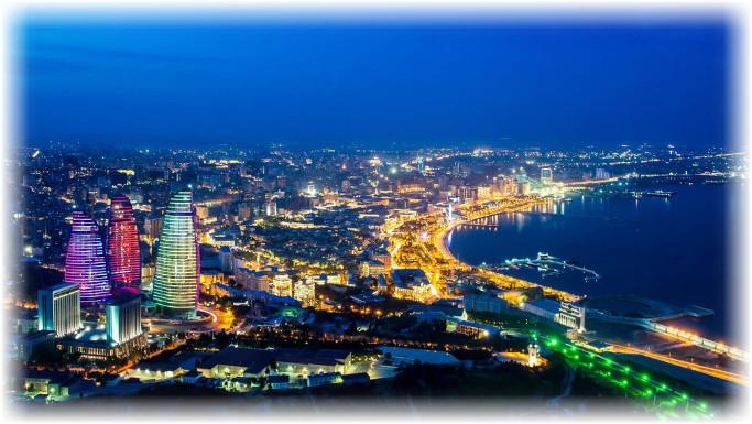 السياحة في اذربيجان المسافرون العرب