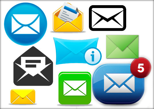 كيفية ارسال رسائل