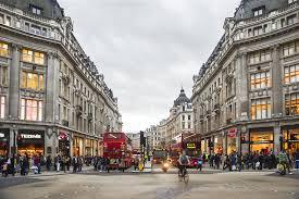 لندن المسافرون العرب
