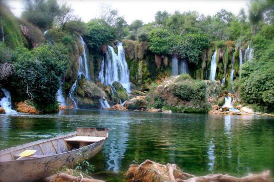البوسنة سياحة كويتيات